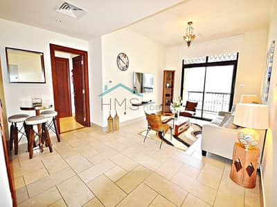 1 Bedroom Flat for Rent in Old Town, Dubai - All Inclusive | Great Location | Area Specialist