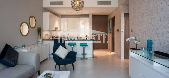 4 Bedroom Apartment for Sale in Mohammad Bin Rashid City, Dubai - NEW TOWER LAUNCHED! LIVE NEAR CRYSTAL LAGOON