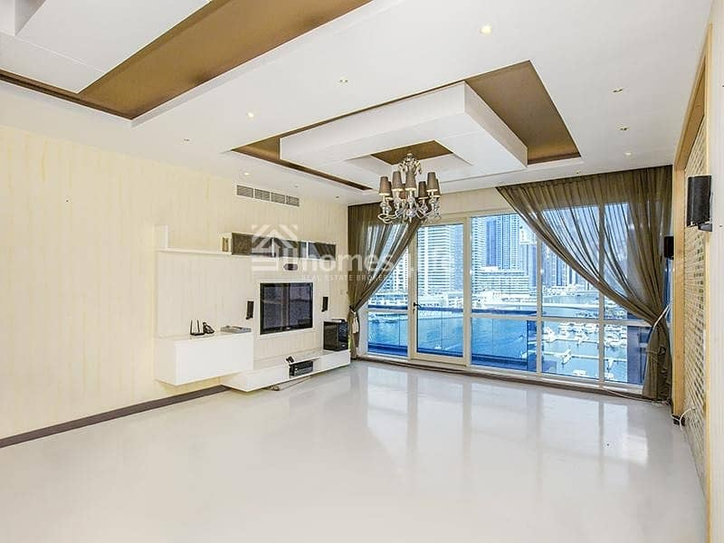 2 Experience Living On Water   Luxury Furnished