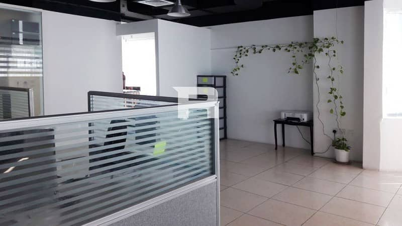 2 Great Deal Fitted Office  Prime Location
