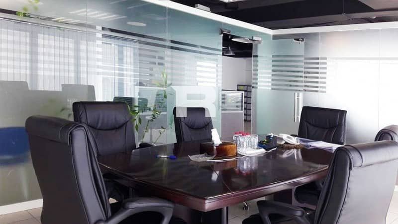 11 Great Deal Fitted Office  Prime Location