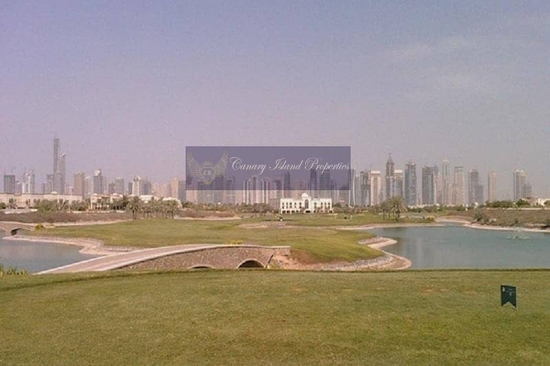 2 GOLF COURSE VIEW ! VACANT ON TRANSFER
