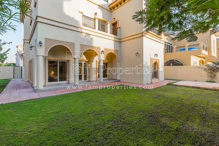 4 Bedroom Villa for Rent in The Villa, Dubai - Vacant 4BR Custom Villa