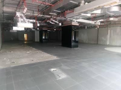Showroom for Rent in Sheikh Zayed Road, Dubai - Prime Location | Near to Metro | Sheikh Zayed Road