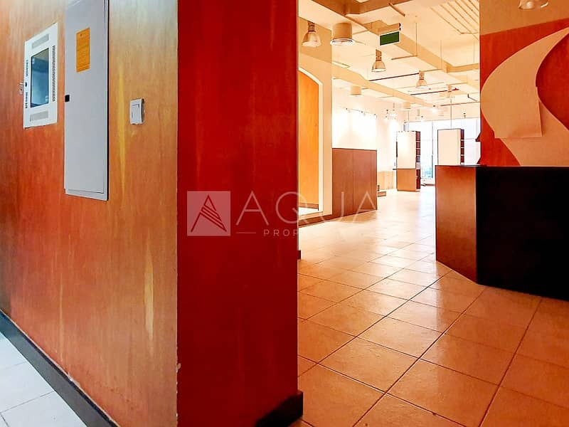 11 Fitted Office Ideal for Salon Use | Al Wasl Rd