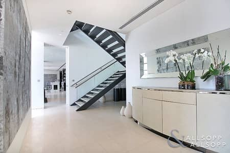 Triplex Penthouse | DIFC And Sea Views<BR/><BR/>