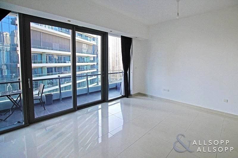 2 Studio | Marina Views | Balcony | Modern