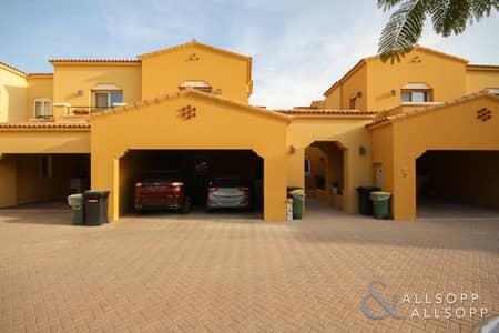 تاون هاوس 2 غرفة نوم للبيع في المرابع العربية، دبي - Exclusive   Vacant On Transfer   2 Beds