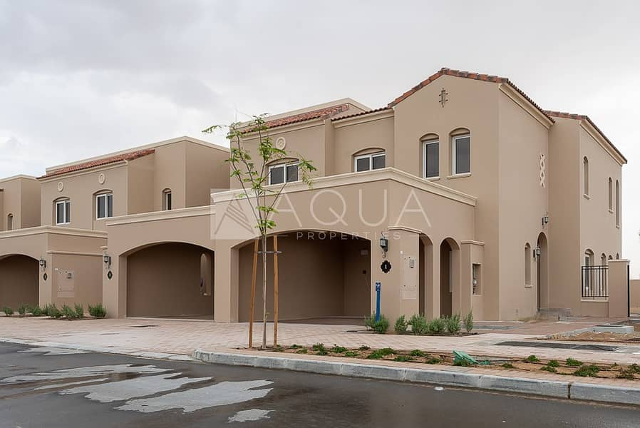 13 Available Now | TYPE C | Near Pool and Park