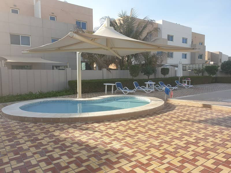 Ready to Move In!Well Maintained 2BR Villa in Reef