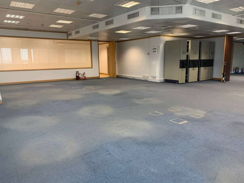Limited Offer  Fully Fitted Office   Ask for Price