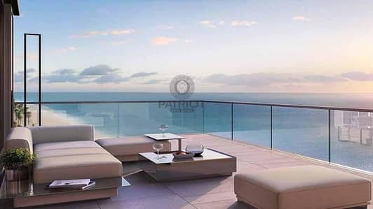 فلیٹ 5 غرف نوم للبيع في جميرا بيتش ريزيدنس، دبي - LUXURIOUS LIVING   PANORAMIC SEA VIEW   1 JBR