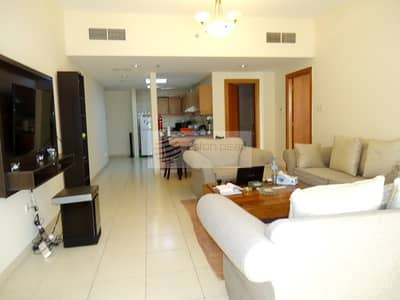 1 Bedroom Apartment for Sale in Jumeirah Village Circle (JVC), Dubai - Best Layout | Large 1BR Apartment | PRICE REDUCED!