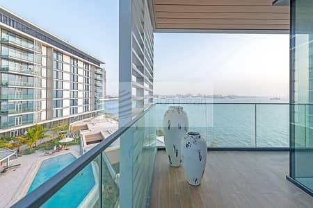 فلیٹ 2 غرفة نوم للايجار في جزيرة بلوواترز، دبي - Genuine Listing