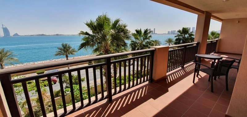 10 New Listing | Full Sea View | Fully Furnished Unit