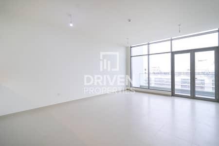 فلیٹ 2 غرفة نوم للايجار في دبي هيلز استيت، دبي - Brand New 2 Bed Apartment   Boulevard View