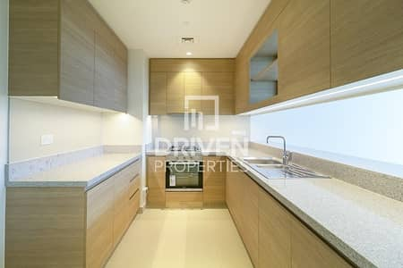 2 Bedroom Flat for Rent in Dubai Hills Estate, Dubai - Brand New 2 Bed Apartment | Boulevard View