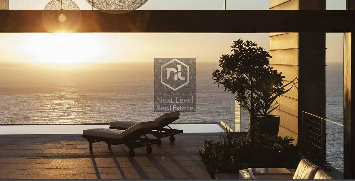 10 Nareel Island Plots by Aldar Properties at Abu Dhabi