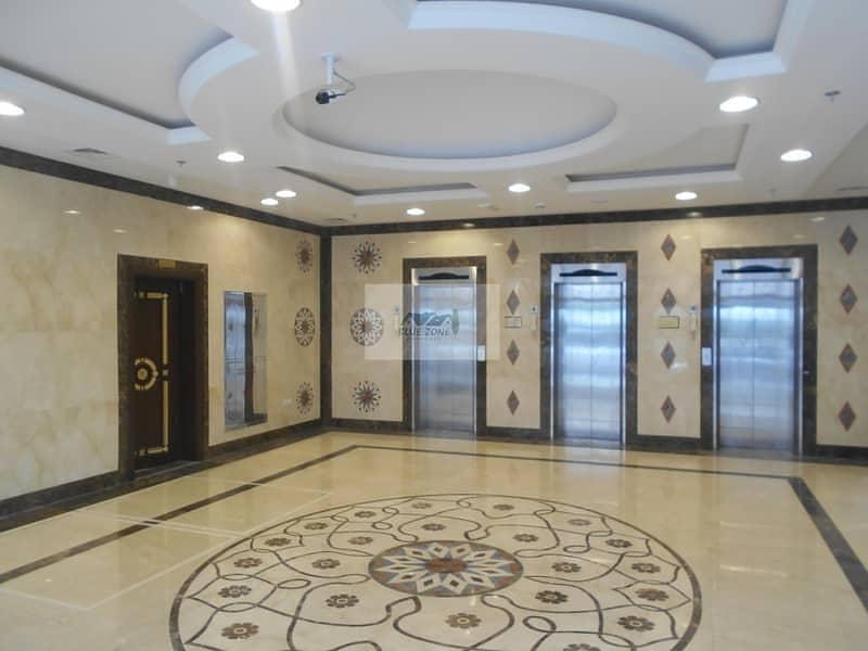 2BHK JUST 1 YEAR OLD 5 MINUTES BY WALK TO DEIRA CITY CENTER POOL GYM PARKING 73K