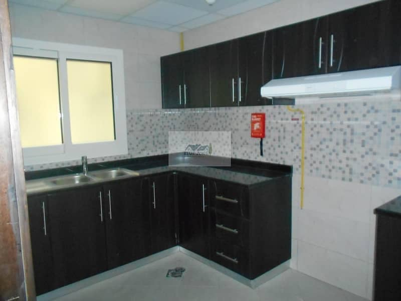 13 2BHK JUST 1 YEAR OLD 5 MINUTES BY WALK TO DEIRA CITY CENTER POOL GYM PARKING 73K