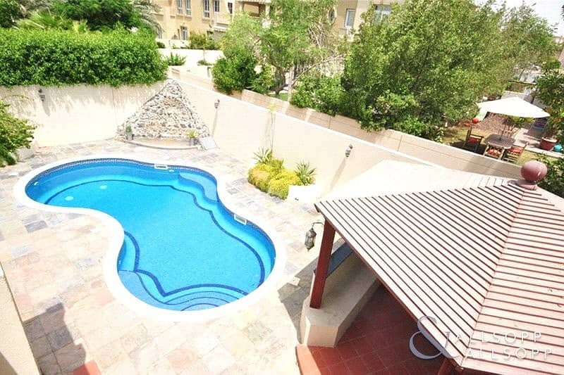 2 Exclusive   Private Pool   3 Bed   Type 15
