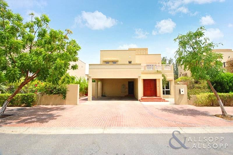 10 Exclusive   Private Pool   3 Bed   Type 15