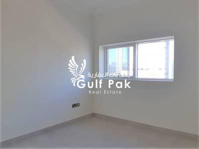 شقة 1 غرفة نوم للايجار في المشرف، أبوظبي - شقة في شارع دلما المشرف 1 غرف 45000 درهم - 4544486