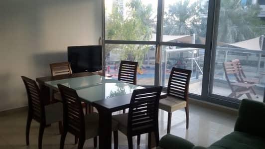 شقة 2 غرفة نوم للايجار في دبي مارينا، دبي - 2 Bedroom Apartment + Maids room/ Garden View