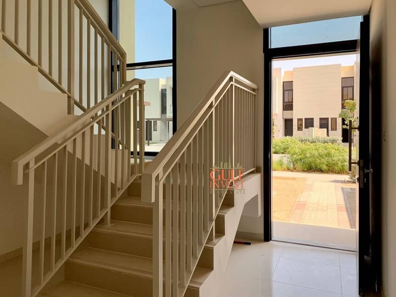 Brand New 3 Bedroom plus Maids I Stunning Villa I Damac Hills