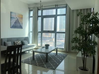 1 Bedroom Flat for Sale in Dubai Marina, Dubai - Next to Metro/Fantastic 1Bedroom Apartment/Marina Residence