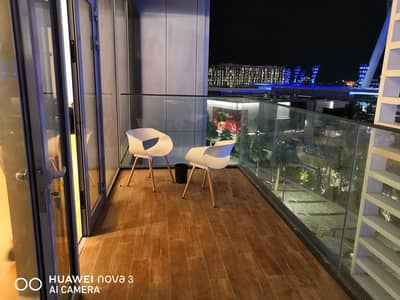 3 Bedroom Flat for Sale in Bluewaters Island, Dubai - gym