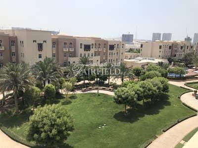 2 Bedroom Apartment for Rent in Al Furjan, Dubai - 2 BR Apt  with Balcony Avbl End April