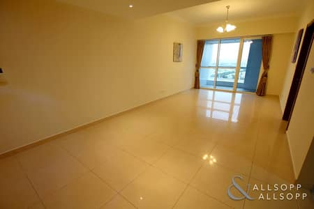 1 Bedroom Apartment for Rent in Jumeirah Lake Towers (JLT), Dubai - 1 Bedroom   Park Views   Rare Apartment