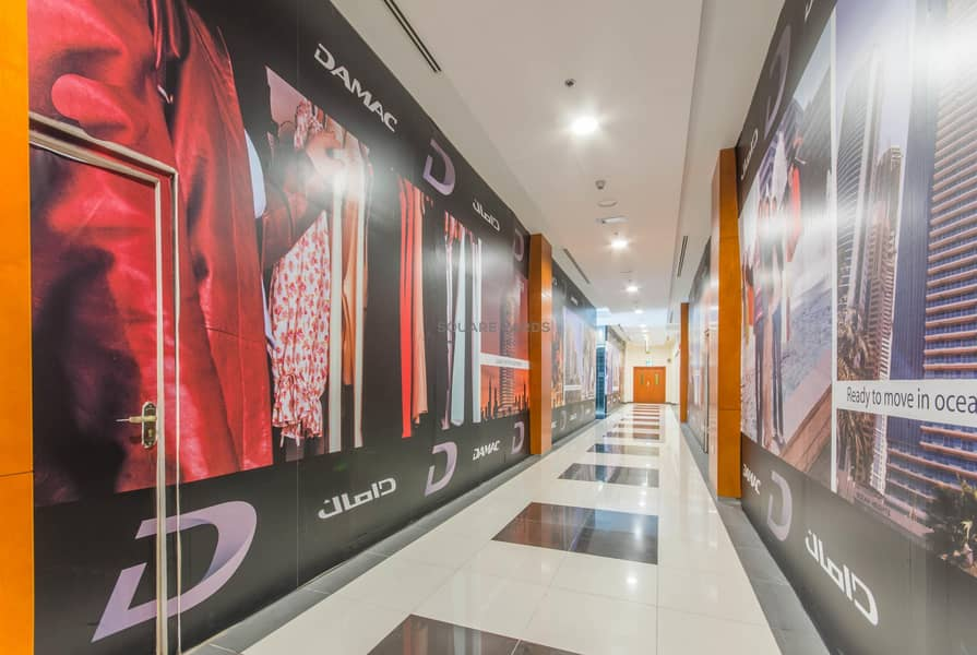 2 Motivated Seller | Brand New Retail Shop | DIFC