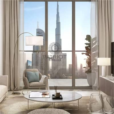 Burj Royale - 2 Bed room -  5% Booking