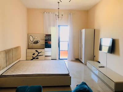 Studio Available For sale in Naimyia Tower C