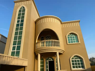 5 Bedroom Villa for Rent in Al Mowaihat, Ajman - 1