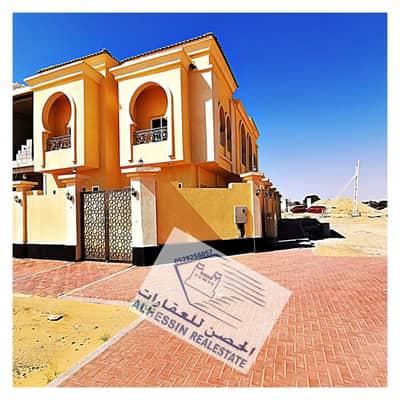 فیلا 4 غرف نوم للبيع في الحليو، عجمان - فلل للبيع تملك حر مغتربين ومواطنين مدى الحياة في إمارة عجمان