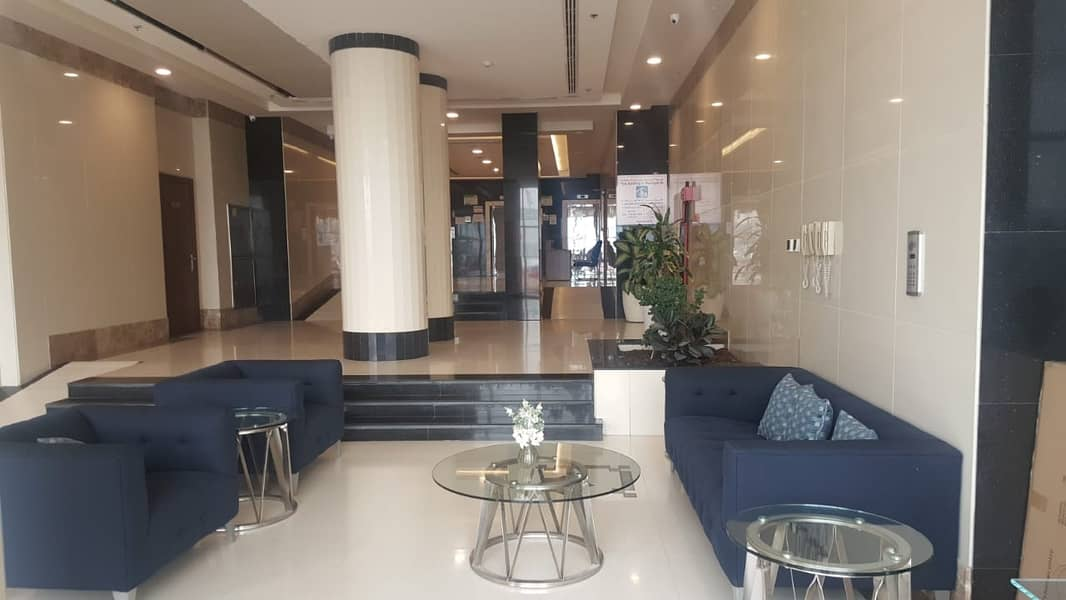 Apartments for sale in Ajman installment 8 years free  hold ready to move in