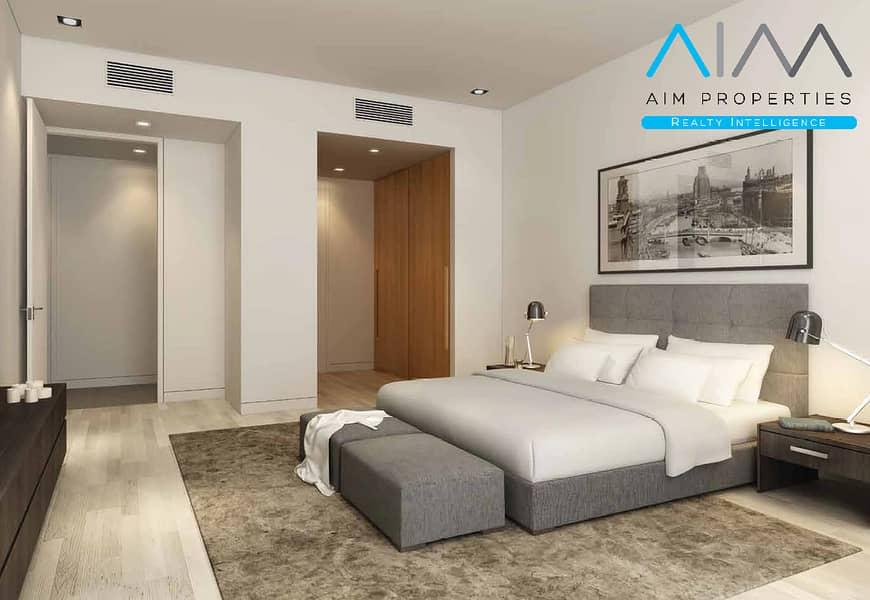 Flexible Payment Plan   1 bedroom apartment