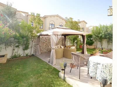 3 Bedroom Townhouse for Sale in Reem, Dubai - End Unit | Mira 1 | 3BR+Maids' room