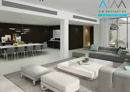 3 Bedroom Flat for Sale in Meydan City, Dubai - Pay 10% and move-in | A living experience that you deserve
