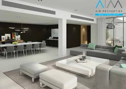 فلیٹ 3 غرف نوم للبيع في مدينة ميدان، دبي - Pay 10% and move-in | A living experience that you deserve