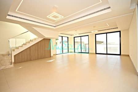 5 Bedroom Villa for Rent in Umm Suqeim, Dubai - Contemporary spacious 5 bed+maid's in Umm Siqeim 1