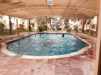 Stand Alone Three Bedroom Villa With Gated Community