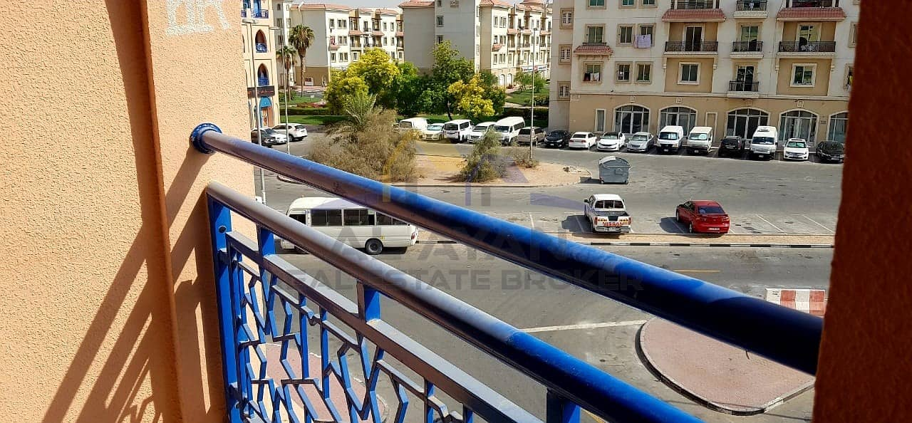 For Sale: Studio with Balcony  l Persia Cluster @ 195,000/-