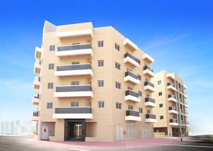 2 Bedroom Flat for Rent in Liwan, Dubai - Brand New Spacious 2 BHK for Rent at Liwan