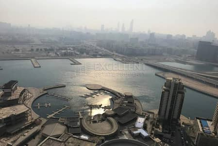 شقة 2 غرفة نوم للايجار في جزيرة الريم، أبوظبي - Spacious 2BH Apt| Well Maintained| Nice View