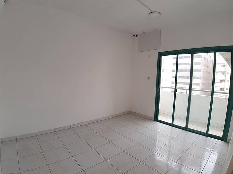 Balcony | Near Mega Mall | Low Rent