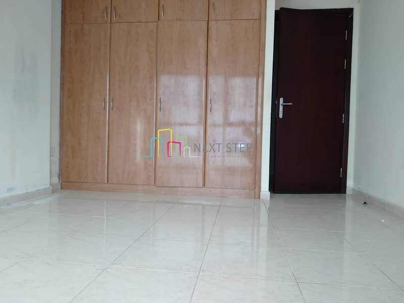 Best Offer: 2 BR Apartment with Balcony and Wardrobes